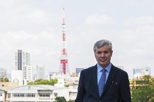 John Grimley, Editor & Publisher, Asia Law Portal