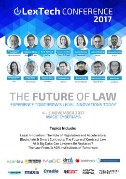 LexTech Conference (Promo)-13