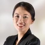 Chui Lijun - Clifford Chance