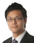 Rocky Mui - Clifford Chance